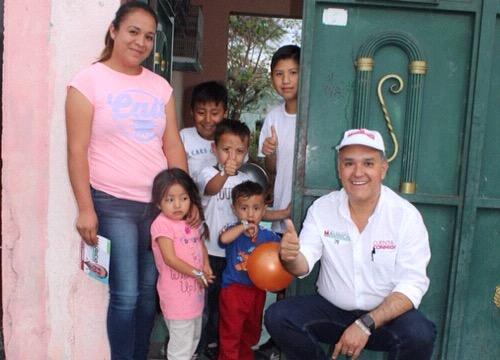 Guarderías para hijos de madres trabajadoras, una necesidad que debe atenderse: Mauricio Ramírez Konishi