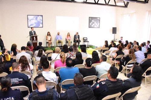 CEEAV inició capacitaciones a funcionarios municipales de Soledad