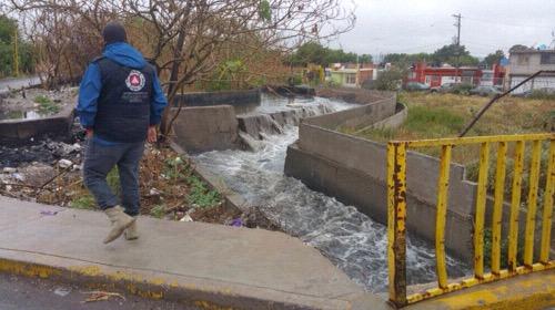 Protección Civil de Soledad, se declara lista para temporada de huracanes