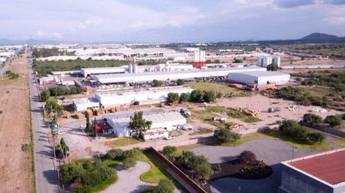 SLP destaca a nivel nacional en producción manufacturera