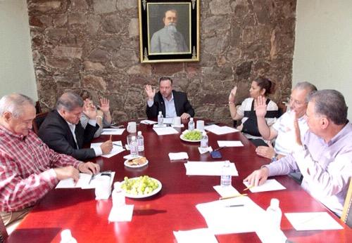 Compromiso de los diputados, continuar con el trabajo de comisiones: Héctor Mendizabal