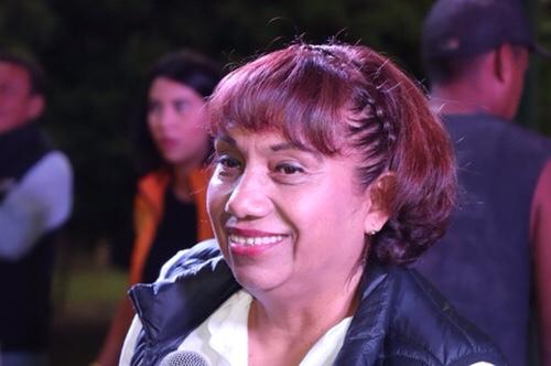 Leonor Noyola se opone a decretos que privaticen el agua