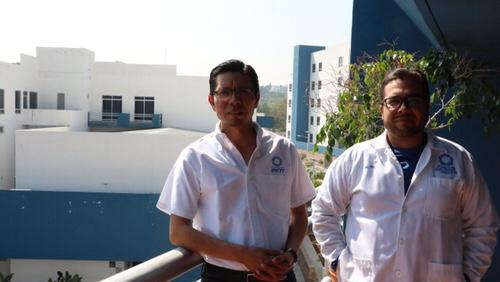 Desarrolla Ipicyt tecnología para tratar agua contaminada de industria