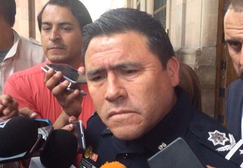 Candidata que sufrió atentado ya cuenta con seguridad: Pineda [VIDEO]