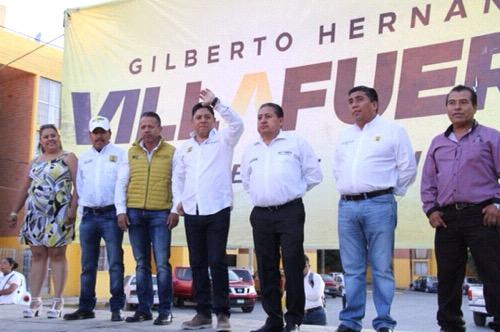 Se requieren reformas para tener un transporte moderno y seguro: Ricardo Gallardo Cardona