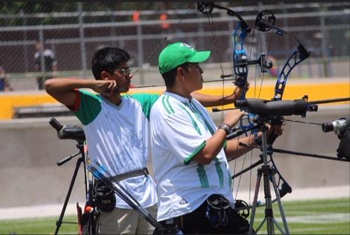 Uriel Olvera logra su segunda medalla en el Nacional Juvenil
