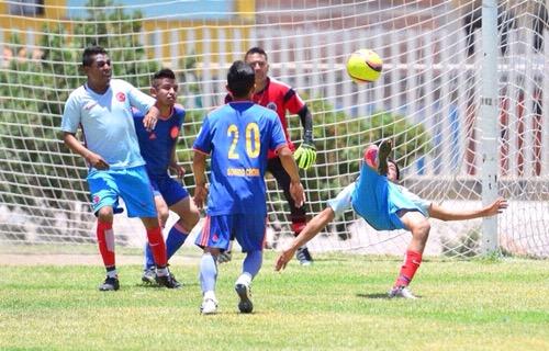 Favoritos a semifinales de la categoría Estelar Genetic de la Liga Central