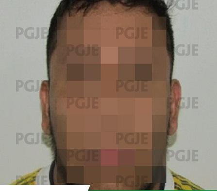La PGJE detiene a maestro acusado de violación equiparada.