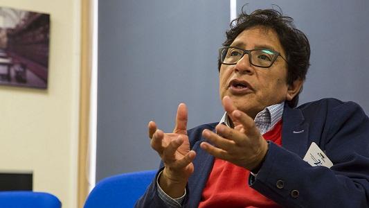 Estudios de la historia de la archivista permitirán construir una identidad profesional: Gustavo Villanueva.