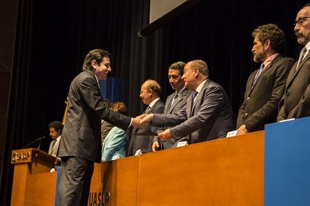 Facultad de Medicina de la UASLP entregó a 112 nuevos Médicos Cirujanos.