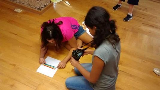 Invitan a inscribirse al programa Nacional de Escuelas de Iniciación Artística Asociadas en el CEART