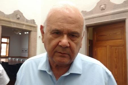 Garantizadas obras de rehabilitación, a pesar de cambio de gobierno: Horacio Sánchez