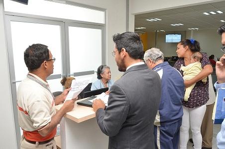 Se pondrá en operación la firma electrónica para trámites municipales.