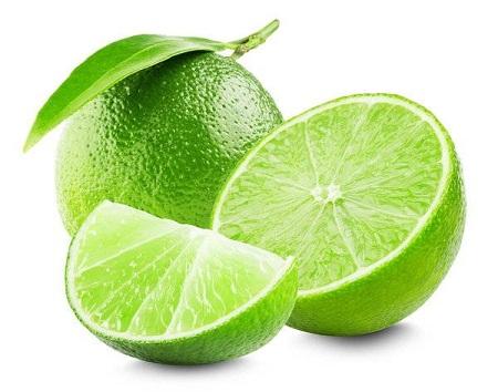 San Luis Potosí ocupa el octavo lugar a nivel nacional en la producción de limón.