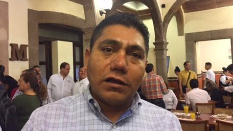 Se destapa Jorge Luis Preciado para la dirigencia nacional del PAN  [VIDEO]
