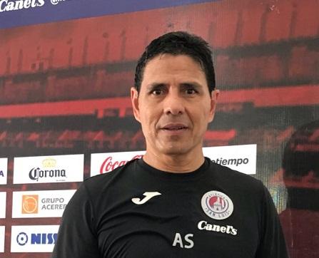 Atlético de San Luis va por la victoria mañana en el Lastras.