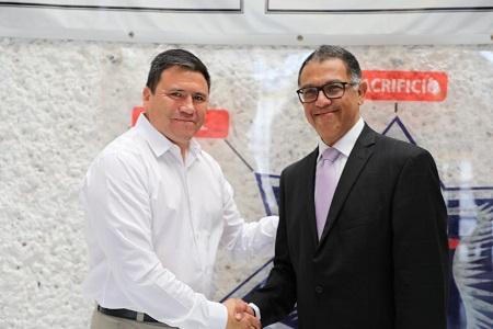 Designan nuevo director del Centro Penitenciario de La Pila