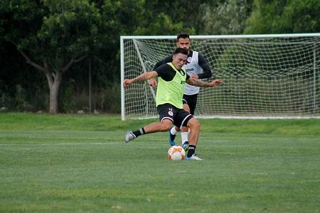 Atlético de San Luis se prepara para recibir a Zacatepec en la jornada cuatro.