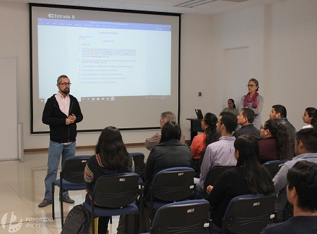 Ingresan 75 alumnos a posgrado del IPICYT, buscando fortalecer la base científica de México.