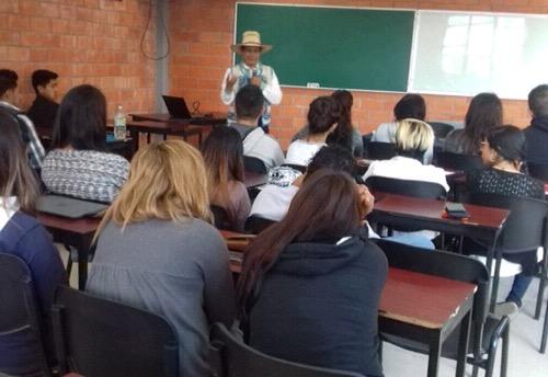 Ayuntamiento de Soledad conmemoró el Día de los Pueblos Indígenas