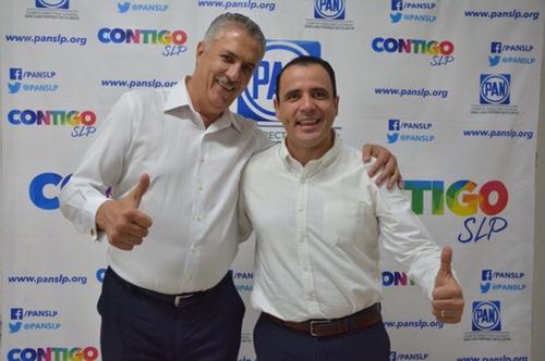 Rolando Hervert será el coordinador de la bancada del PAN en el Congreso del Estado