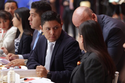 Diputados federales del PRD avalan ahorro por más de 409 mdp en la Cámara de Diputados