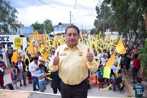 Sala Monterrey declara legítimo el triunfo de Gilberto Hernández Villafuerte en Soledad