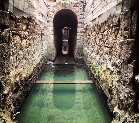"""Invitan a la Conferencia """"Acueductos Reales de Rioverde"""""""
