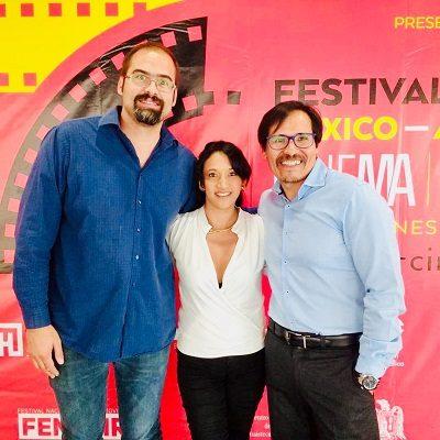 Continúan las actividades en el 7° Festival CineMA