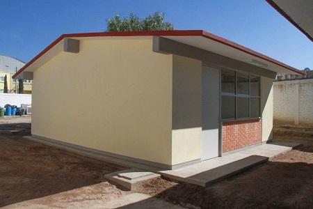 Servicios Municipales de Soledad, ha dado mantenimiento a 12 centros educativos