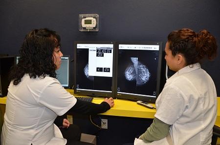 Llama la Secretaría de Salud a detectar de manera oportuna el cáncer de mama