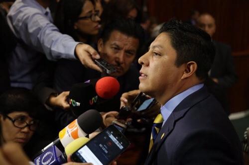 Inversiones privadas en SLP, en riesgo por declaraciones de AMLO: Ricardo Gallardo Cardona