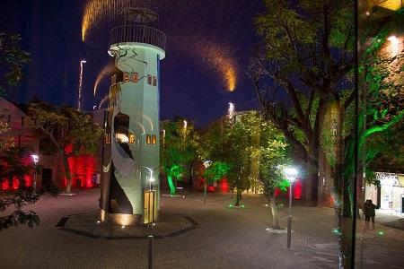 Talleres de Ukelele y Acordeón en el Centro de las Artes San Luis Potosí Centenario