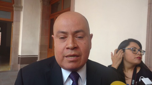 Queja por video del supuesto rescate de Mya, ya está en la CNDH: López Espinosa