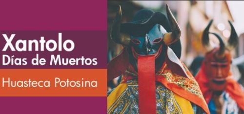 Crece el interés por conocer y promover las celebraciones del Día de Muertos en la Huasteca Potosina