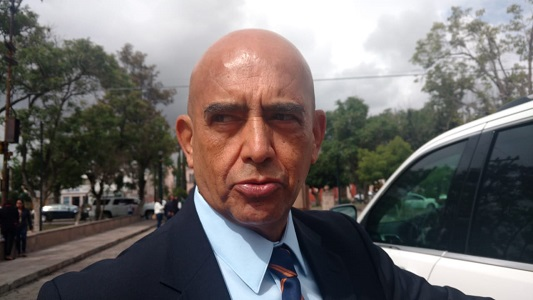 Se apoyará a caravana migrante si pasa por San Luis: Leal Tovías