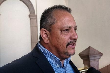 En San Luis Potosí no hay riesgo de violencia entre el magisterio