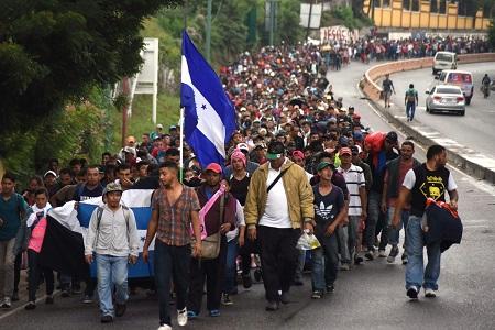 Se vigilará que no se violen derechos de los centroamericanos: Cónsul de Guatemala