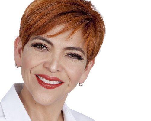 Designan a Natalia Castillo Vera, como delegada de Interapas en Soledad de G.S.