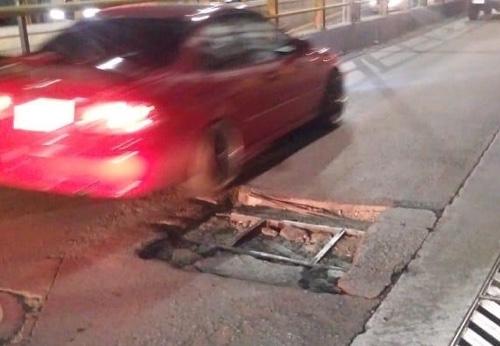 Por obras será cerrado a la circulación un tramo de Av. Muñoz