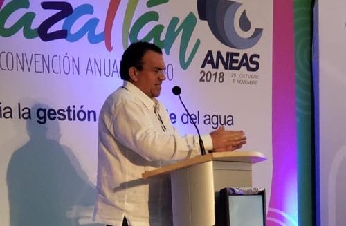 SLP será sede de la Expo Aneas 2019: Medina Salazar