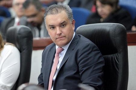 Congreso listo para debatir temas que abonen a mejorar la seguridad de SLP