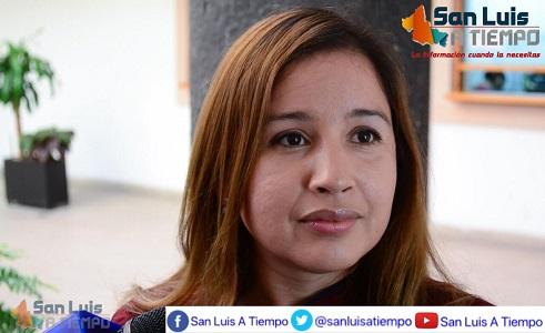 Delegada del Interapas, pretende politizar desabasto de agua en Soledad: YDL