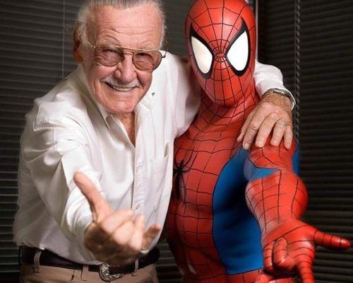 Murió Stan Lee, creador de infinidad de personajes