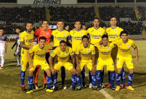 Atlético de San Luis saca la casta, vence 3-1 a Cimarrones y califica a semifinales