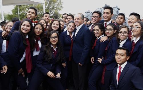 Coincide JM Carreras con Plan Nacional de Seguridad propuesto por AMLO