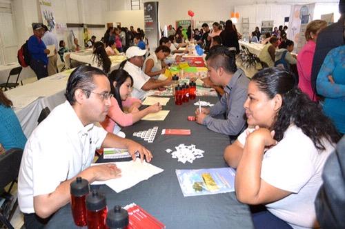 Anuncian Feria del Empleo y el Autoempleo en Soledad