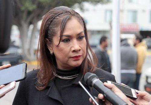 Se hará revisión puntual  ala Ley de Ingresos y Presupuesto de Egresos 2019: Sonia Mendoza