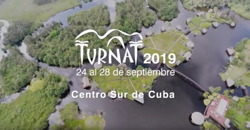 Presentarán en San Luis Potosí el Turnat 2019
