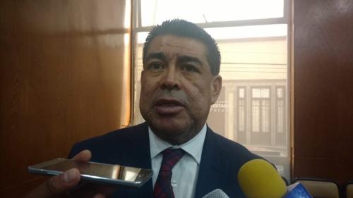 Investiga Fiscalía causas del incendio del lunes, en Carretera a Matehuala